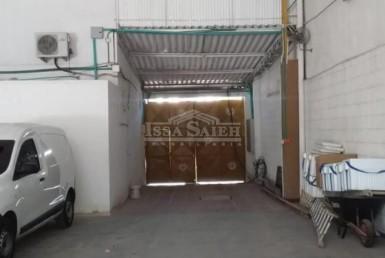 Inmobiliaria Issa Saieh Bodega Arriendo, Barrio Abajo, Barranquilla imagen 0