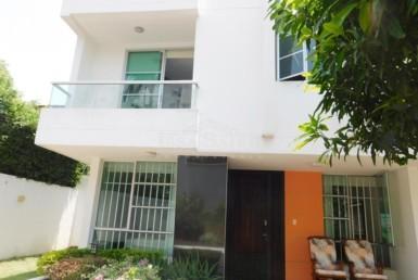 Inmobiliaria Issa Saieh Casa Venta, Nuevo Horizonte, Barranquilla imagen 0