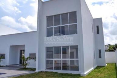 Inmobiliaria Issa Saieh Casa Campestre Venta, Juan De Acosta, Barranquilla imagen 0