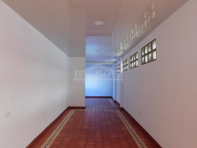 Inmobiliaria Issa Saieh Casa Arriendo, El Prado, Barranquilla imagen 1