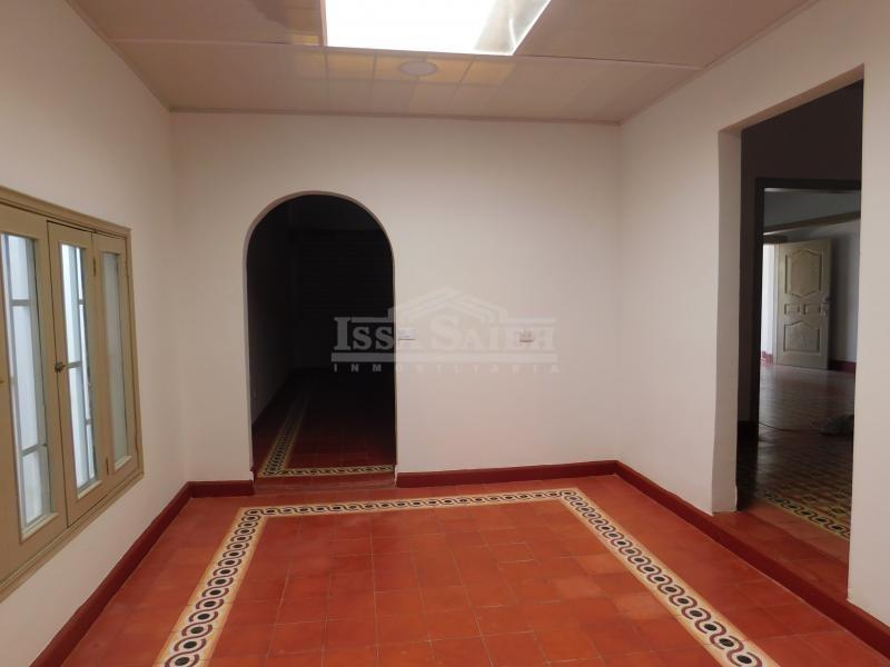 Inmobiliaria Issa Saieh Casa Arriendo, El Prado, Barranquilla imagen 2