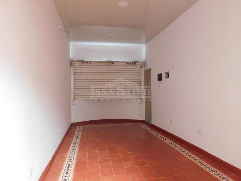 Inmobiliaria Issa Saieh Casa Arriendo, El Prado, Barranquilla imagen 9