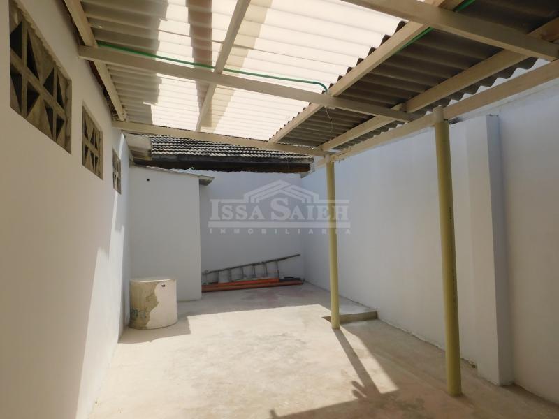 Inmobiliaria Issa Saieh Casa Arriendo, El Prado, Barranquilla imagen 17