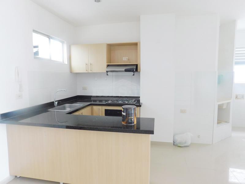 Inmobiliaria Issa Saieh Apartamento Arriendo, Riomar, Barranquilla imagen 8