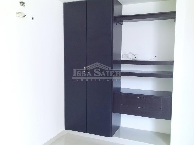 Inmobiliaria Issa Saieh Apartamento Arriendo, Miramar, Barranquilla imagen 12