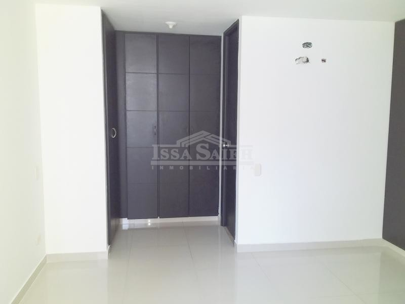 Inmobiliaria Issa Saieh Apartamento Arriendo, Miramar, Barranquilla imagen 13