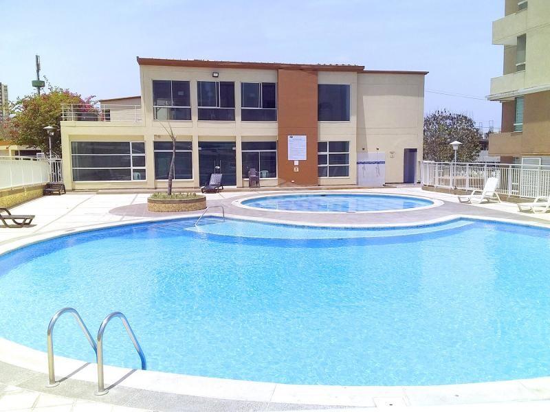Inmobiliaria Issa Saieh Apartamento Arriendo, Miramar, Barranquilla imagen 2