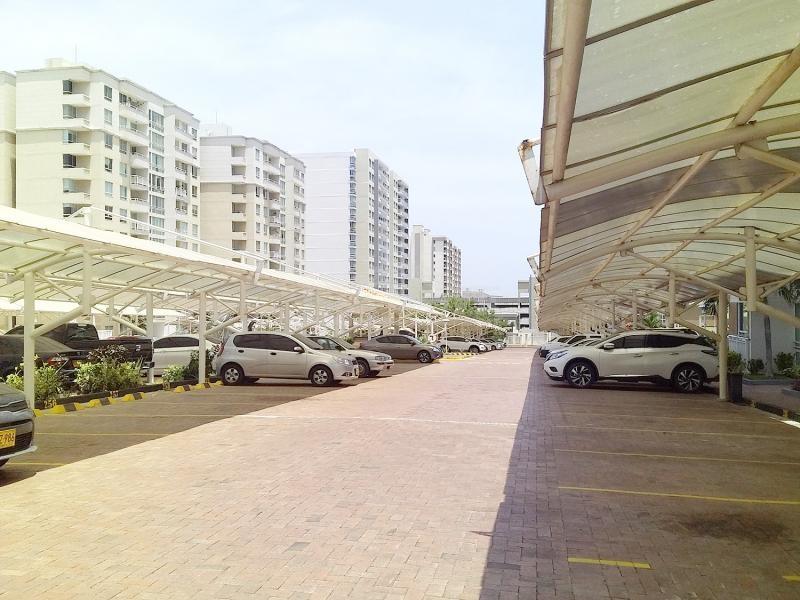 Inmobiliaria Issa Saieh Apartamento Arriendo, Miramar, Barranquilla imagen 4