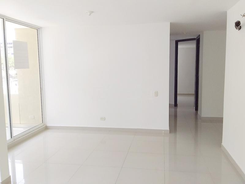 Inmobiliaria Issa Saieh Apartamento Arriendo, Miramar, Barranquilla imagen 5