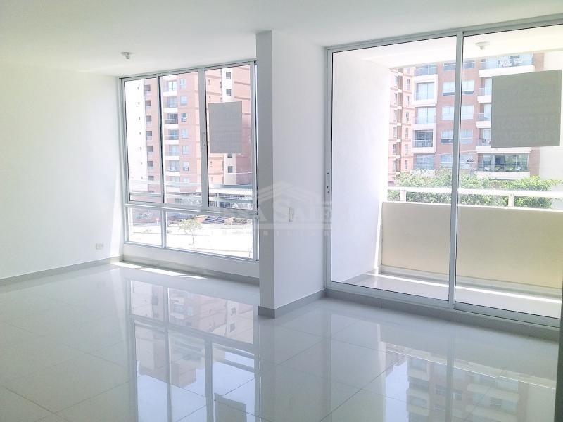 Inmobiliaria Issa Saieh Apartamento Arriendo, Miramar, Barranquilla imagen 6