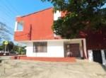 Inmobiliaria Issa Saieh Casa Arriendo/venta, Mercedes Norte, Barranquilla imagen 0