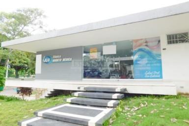 Inmobiliaria Issa Saieh Casa-local Arriendo, San Vicente, Barranquilla imagen 0