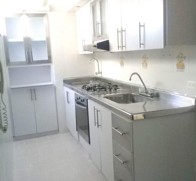 Inmobiliaria Issa Saieh Apartamento Arriendo/venta, El Prado, Barranquilla imagen 3