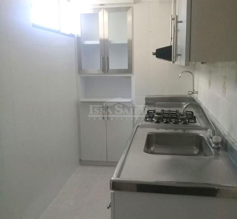 Inmobiliaria Issa Saieh Apartamento Arriendo/venta, El Prado, Barranquilla imagen 5