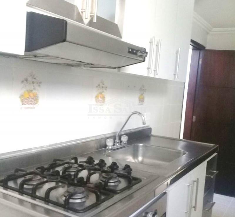 Inmobiliaria Issa Saieh Apartamento Arriendo/venta, El Prado, Barranquilla imagen 4