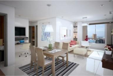 Inmobiliaria Issa Saieh Apartaestudio Arriendo/venta, Altamira, Barranquilla imagen 0