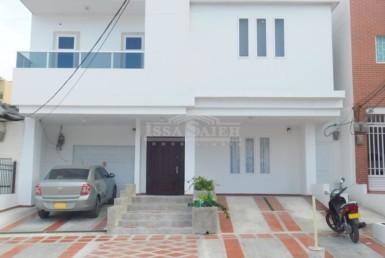 Inmobiliaria Issa Saieh Casa-local Venta, El Porvenir, Barranquilla imagen 0