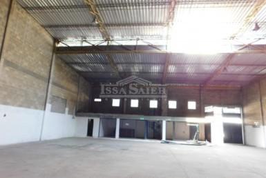 Inmobiliaria Issa Saieh Bodega Arriendo, Coordialidad, Barranquilla imagen 0