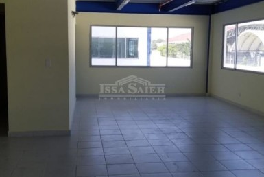 Inmobiliaria Issa Saieh Bodega Arriendo, Calle 30, Barranquilla imagen 0
