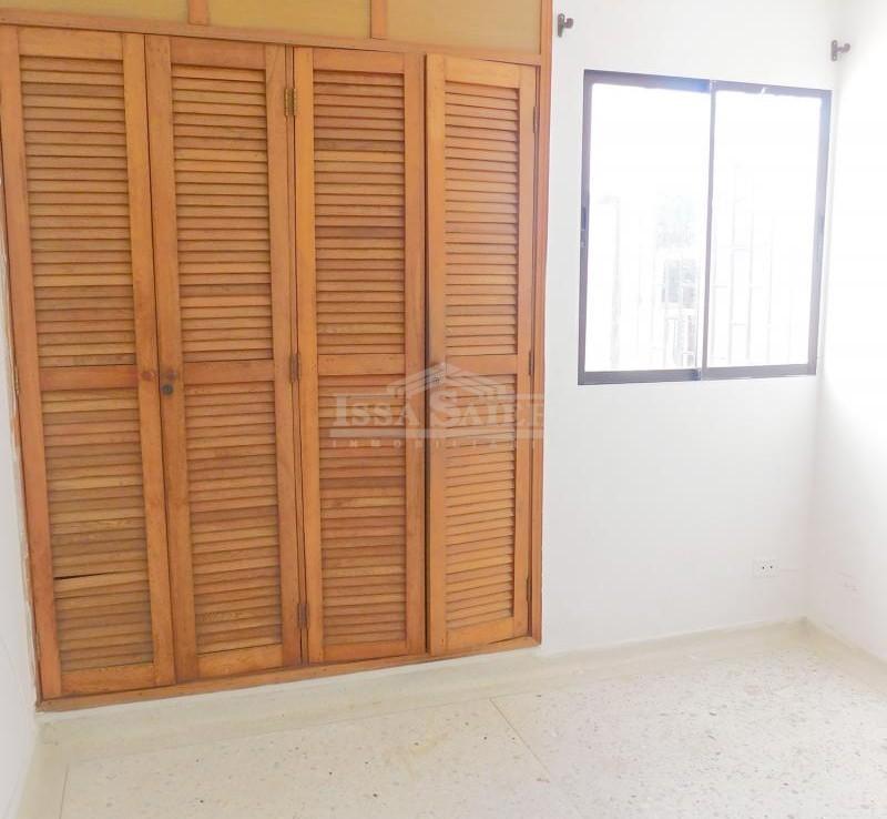 Inmobiliaria Issa Saieh Apartamento Arriendo, La Concepción, Barranquilla imagen 6