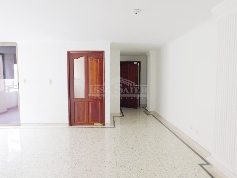 Inmobiliaria Issa Saieh Apartamento Arriendo, Villa Country, Barranquilla imagen 1