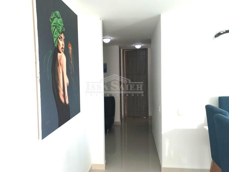 Inmobiliaria Issa Saieh Apartamento Venta, Villa Carolina, Barranquilla imagen 10