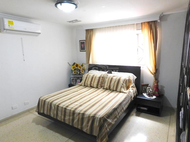 Inmobiliaria Issa Saieh Casa Venta, Villa Santos, Barranquilla imagen 14