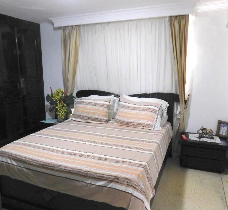 Inmobiliaria Issa Saieh Casa Venta, Villa Santos, Barranquilla imagen 15