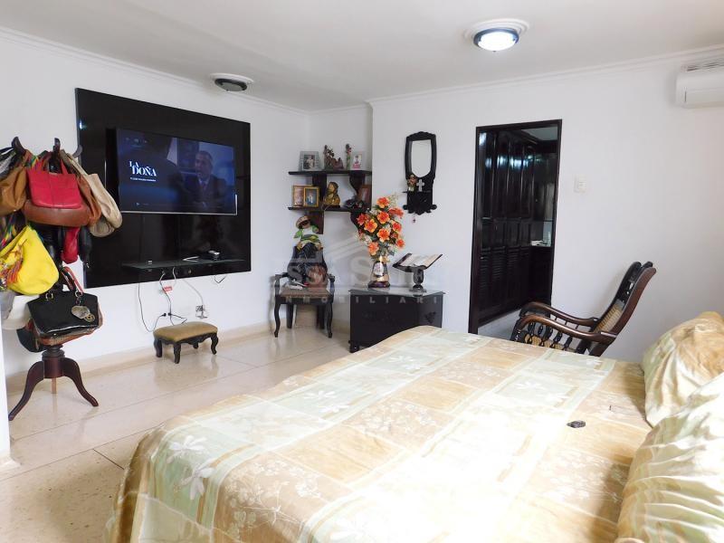 Inmobiliaria Issa Saieh Casa Venta, Villa Santos, Barranquilla imagen 17