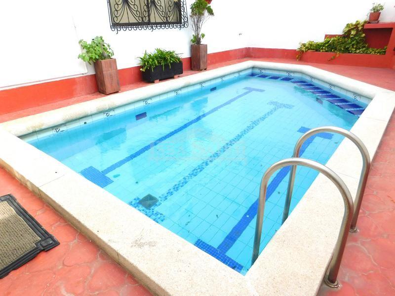 Inmobiliaria Issa Saieh Casa Venta, Villa Santos, Barranquilla imagen 8
