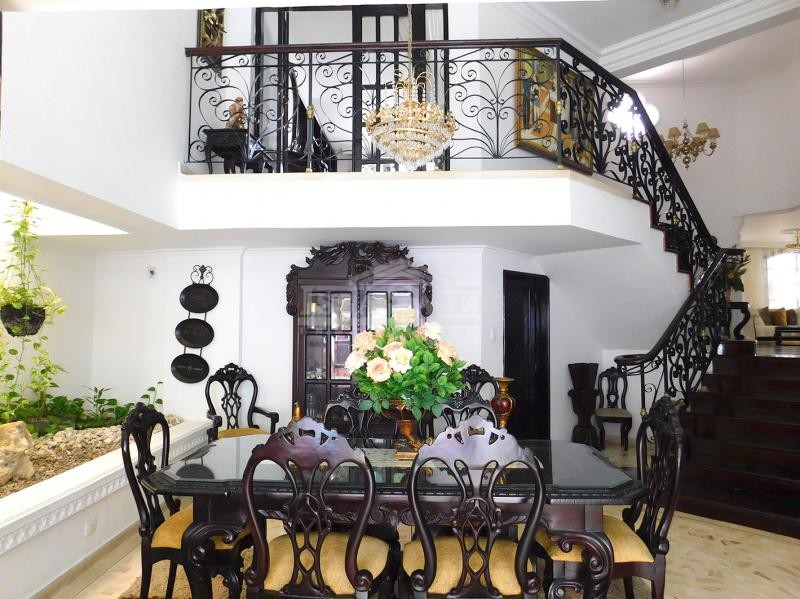 Inmobiliaria Issa Saieh Casa Venta, Villa Santos, Barranquilla imagen 22