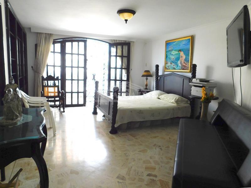 Inmobiliaria Issa Saieh Casa Venta, Villa Santos, Barranquilla imagen 5