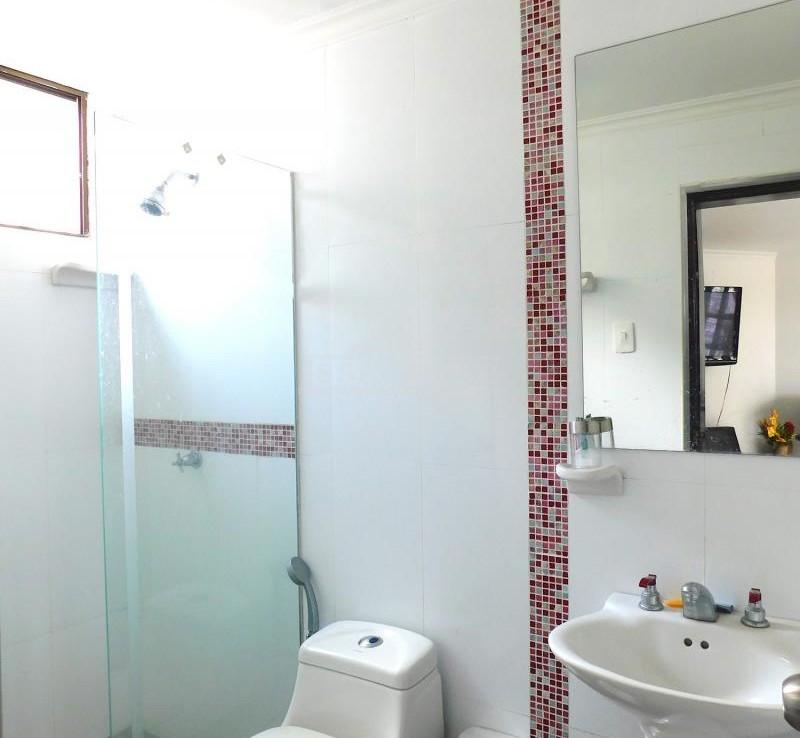 Inmobiliaria Issa Saieh Casa Venta, Villa Santos, Barranquilla imagen 24