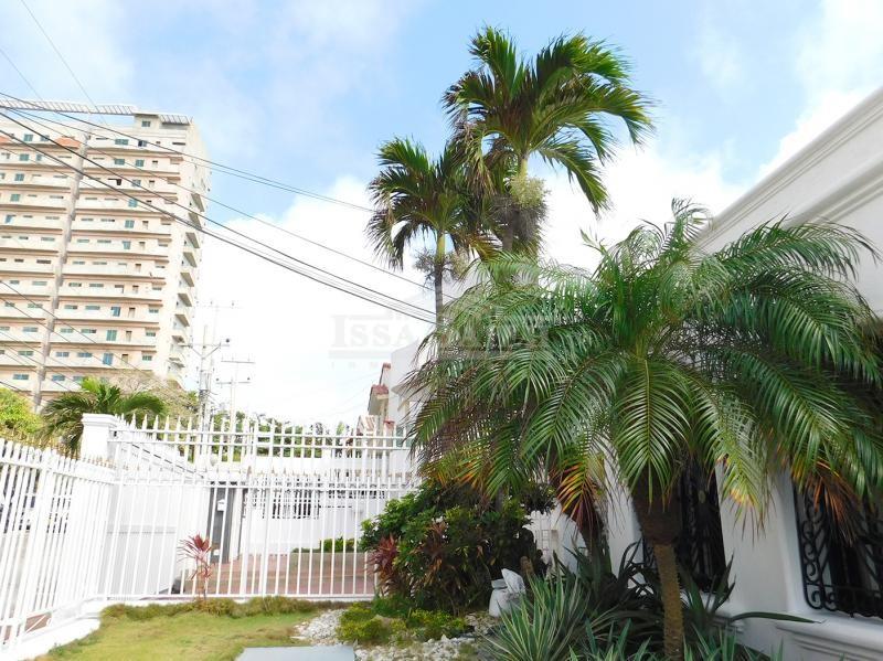 Inmobiliaria Issa Saieh Casa Venta, Villa Santos, Barranquilla imagen 1