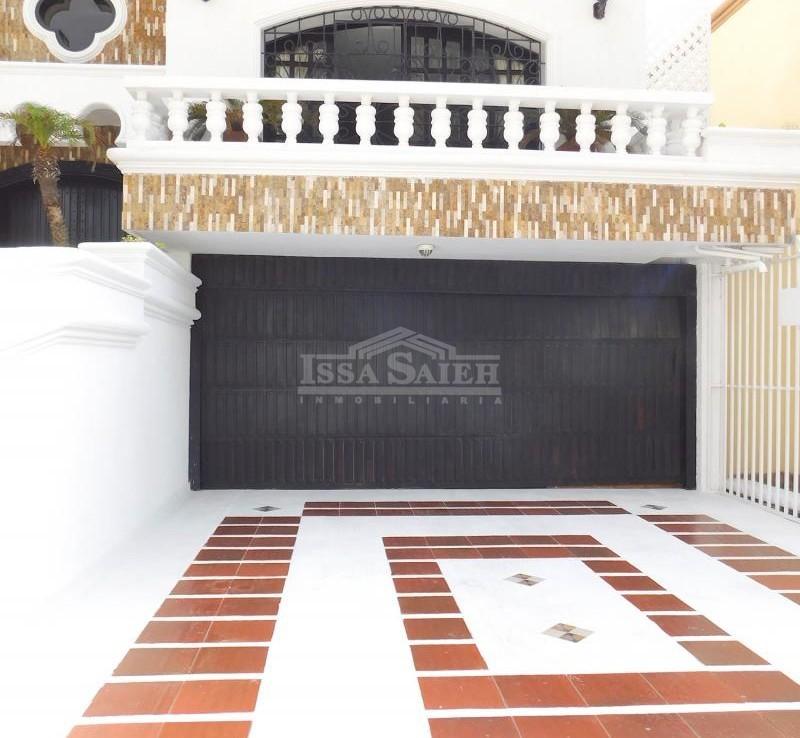 Inmobiliaria Issa Saieh Casa Venta, Villa Santos, Barranquilla imagen 2
