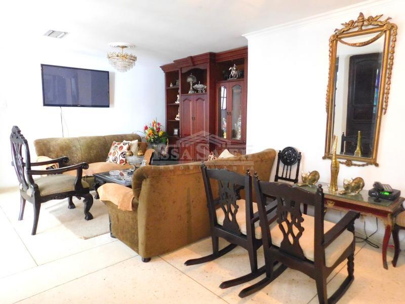 Inmobiliaria Issa Saieh Casa Venta, Villa Santos, Barranquilla imagen 7