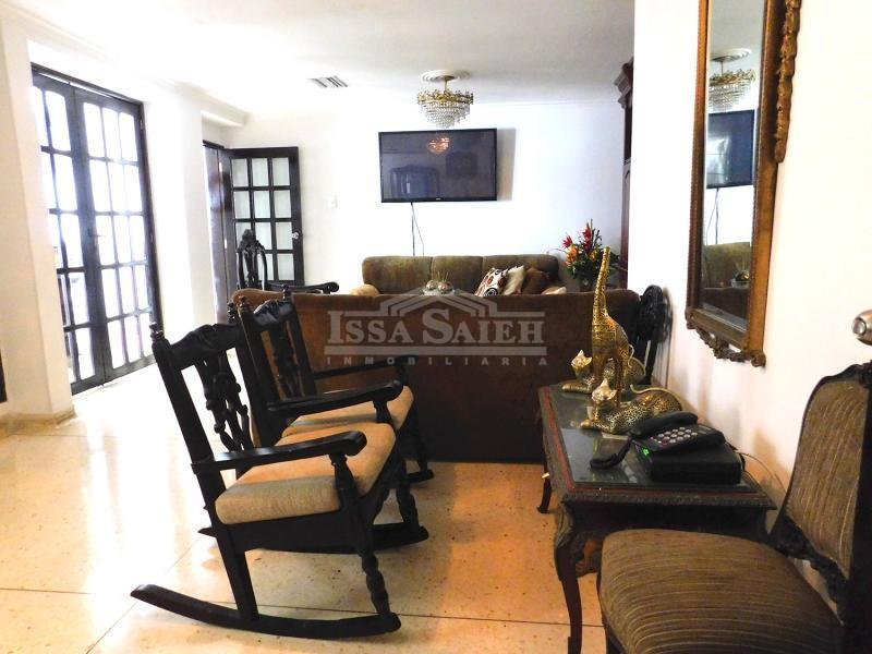 Inmobiliaria Issa Saieh Casa Venta, Villa Santos, Barranquilla imagen 11