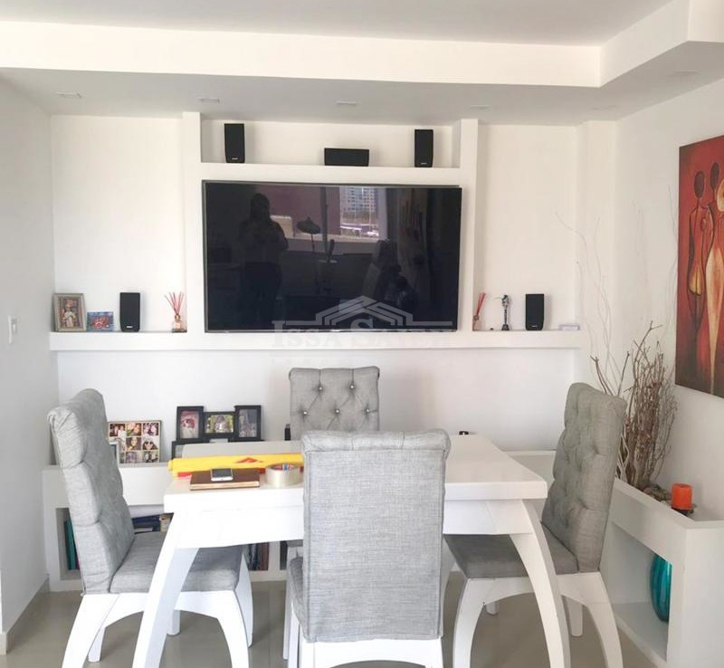 Inmobiliaria Issa Saieh Apartamento Venta, Miramar, Barranquilla imagen 4