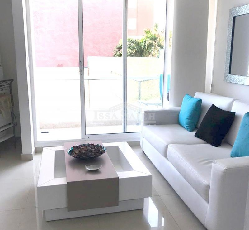 Inmobiliaria Issa Saieh Apartamento Venta, Miramar, Barranquilla imagen 3