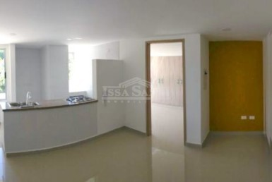 Inmobiliaria Issa Saieh Apartaestudio Arriendo/venta, Ciudad Jardín, Barranquilla imagen 0