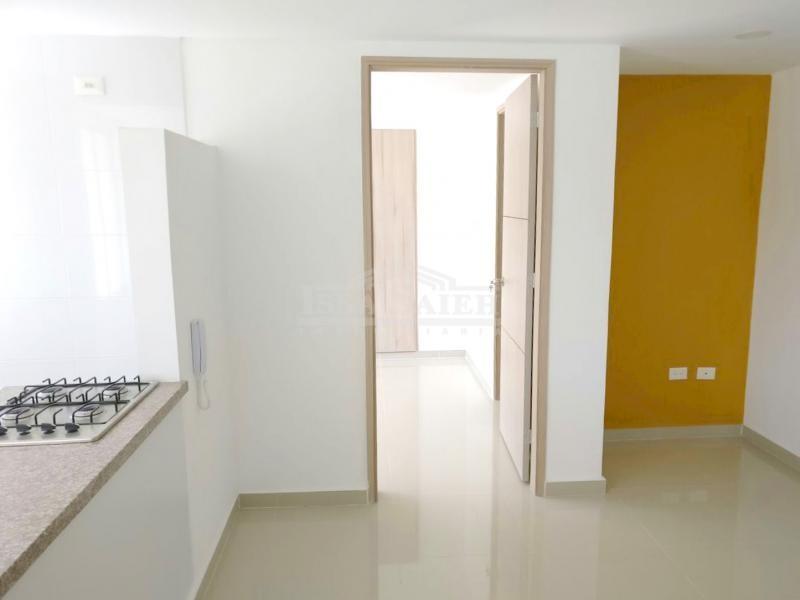 Inmobiliaria Issa Saieh Apartaestudio Arriendo/venta, Ciudad Jardín, Barranquilla imagen 2