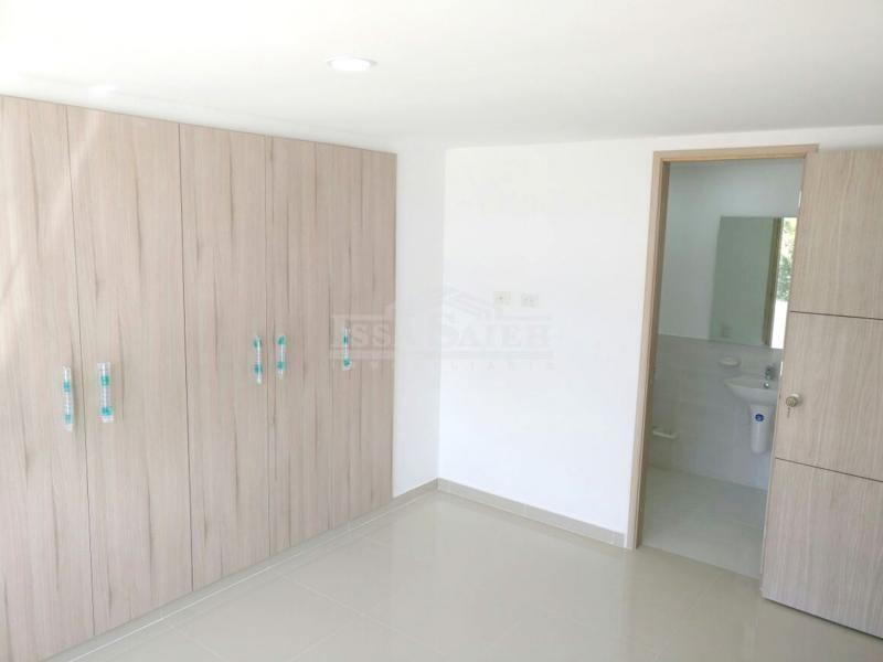 Inmobiliaria Issa Saieh Apartaestudio Arriendo/venta, Ciudad Jardín, Barranquilla imagen 6