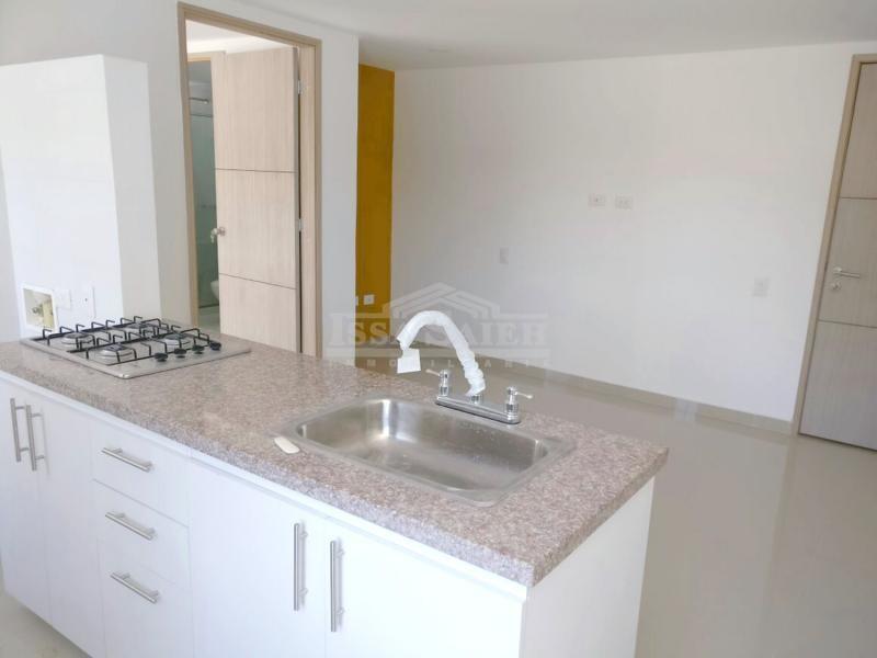 Inmobiliaria Issa Saieh Apartaestudio Arriendo/venta, Ciudad Jardín, Barranquilla imagen 1