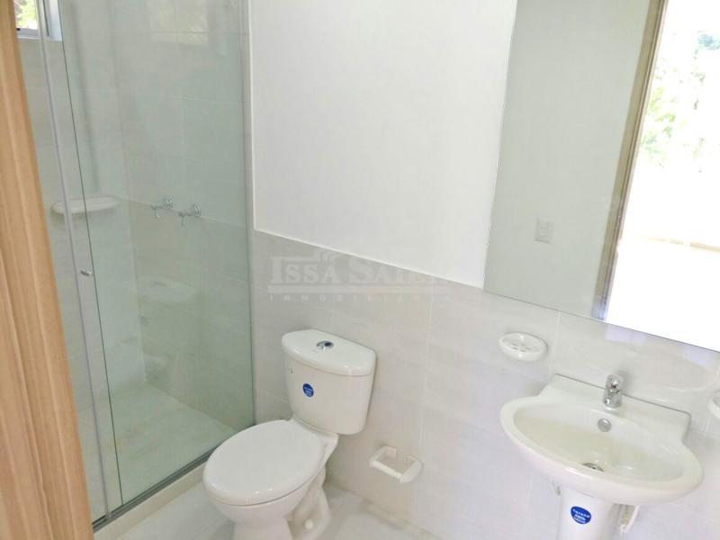 Inmobiliaria Issa Saieh Apartaestudio Arriendo/venta, Ciudad Jardín, Barranquilla imagen 7