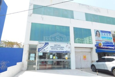 Inmobiliaria Issa Saieh Local Arriendo, Ciudad Jardín, Barranquilla imagen 0