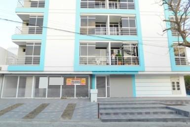 Inmobiliaria Issa Saieh Apartamento Arriendo/venta, San José, Barranquilla imagen 0