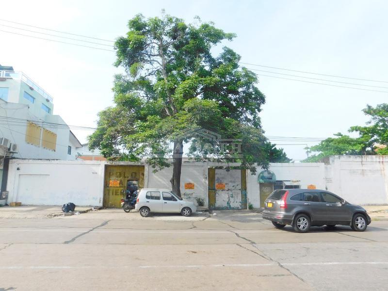 Inmobiliaria Issa Saieh Lote Arriendo/venta, El Prado, Barranquilla imagen 0