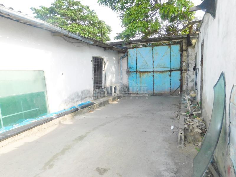 Inmobiliaria Issa Saieh Lote Arriendo/venta, El Prado, Barranquilla imagen 1