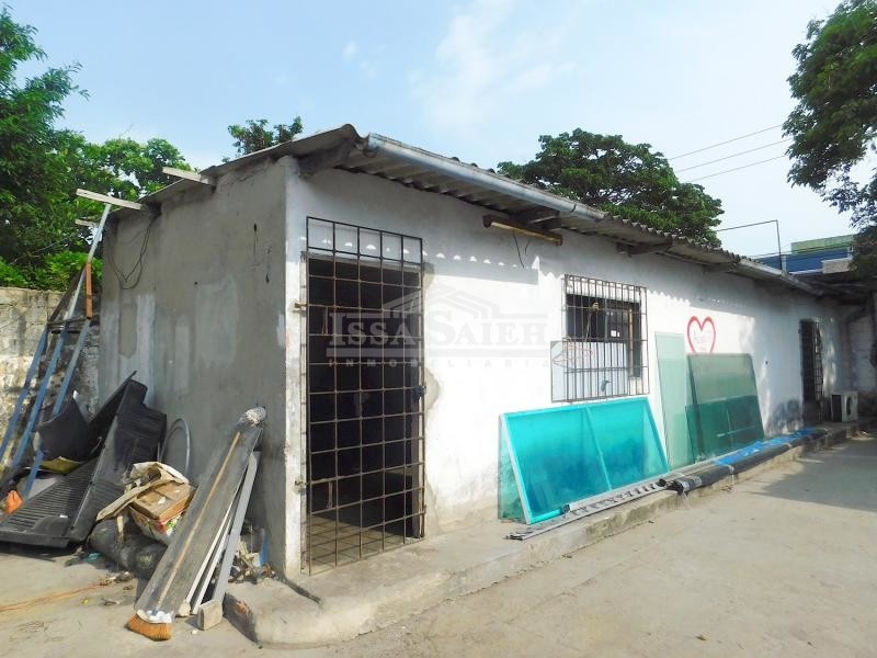 Inmobiliaria Issa Saieh Lote Arriendo/venta, El Prado, Barranquilla imagen 2