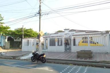 Inmobiliaria Issa Saieh Casa Venta, San José, Barranquilla imagen 0